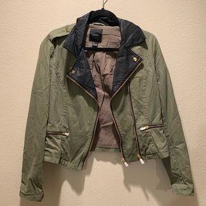 Forever 21 jacket. Size Large. NWT
